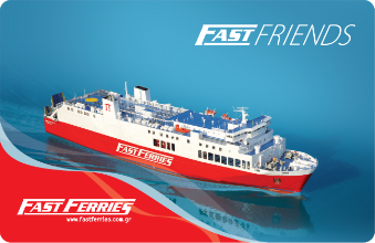 fastfriends card
