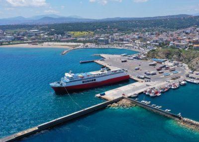 λιμάνι ραφήνας