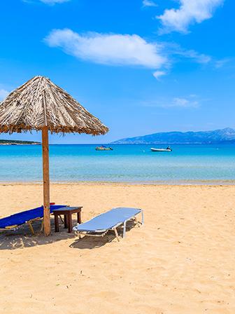 Παραλίες της Πάρου